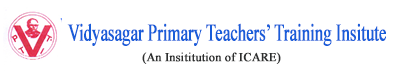 Vidyasagar Primary Teachers' Training Institute – Sutahata, Haldia  West Bengal